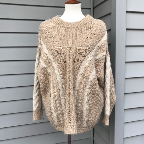 a69a167b Urban Outfitters Ecote Oversized Sweater. M_5bba5751035cf11f61b80515